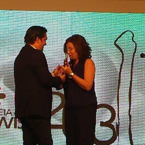 Στο Βόλο βραβεία wish 2014
