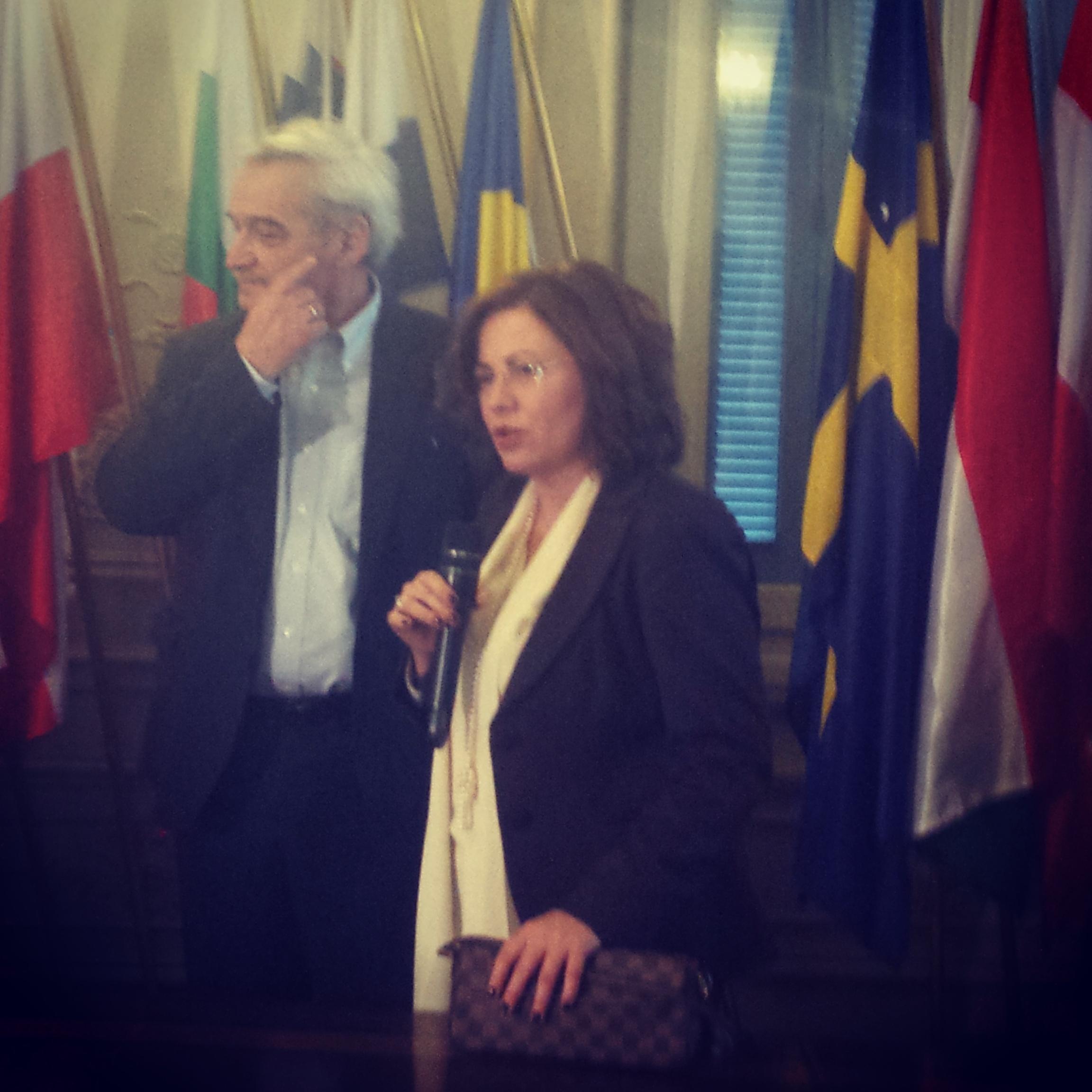 Εκδήλωση του Γραφείου του Ευρωπαϊκού Κοινοβουλίου στην Αθήνα