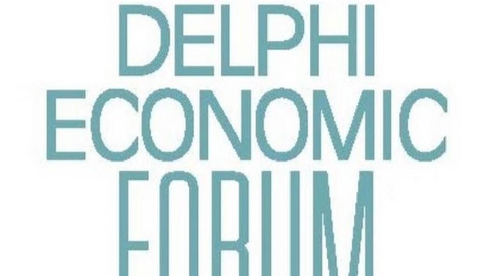 spyraki delphi economic forum